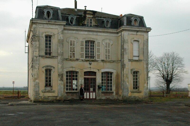 Marans (Charente-Maritime)