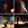 Le cirque de noel de montauban