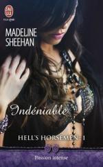 Madeline Sheehan - [Hell's Horsemen] - T1 - Indéniable
