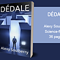 Dédale - alexy soulberry