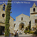 Baux de Provence 2 - Eglise St Vincent
