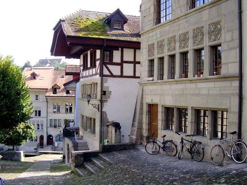Le Court-Chemin
