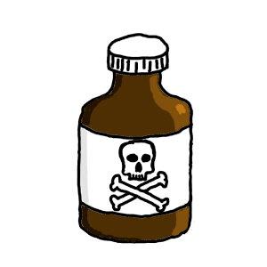 Astuce contre les empoisonnements