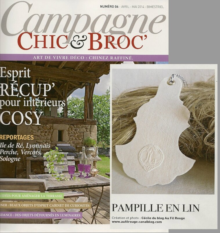 Campagne chic & broc 3