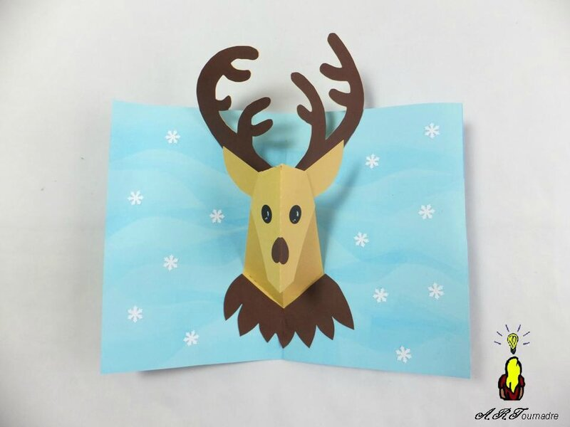 ART 2012 10 cerf pop-up 2