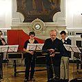 F - 20120413 - Concert basson - clavecin - hautbois