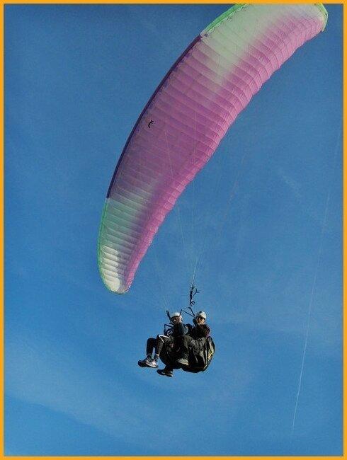 Le breton volant