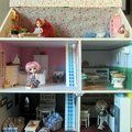 Little (doll) house