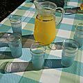 Partie 1 - verres et autres granités