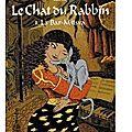 ~ le chat du rabbin, tome 1 : la bar-mitsva - joann sfar