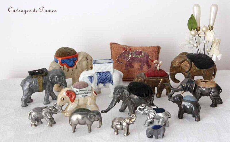 Tous les éléphants