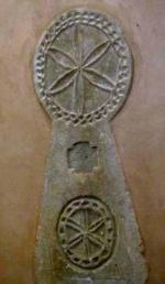 Stèle basque 2a