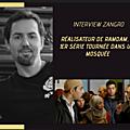Interview de zangro, le réalisateur de ramdam, ce soir sur arte !!