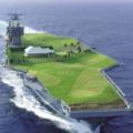 Croisière golfique