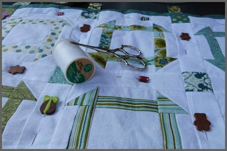 barattes quilting