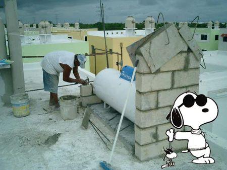 Casita_en_construccion_Snoopy_