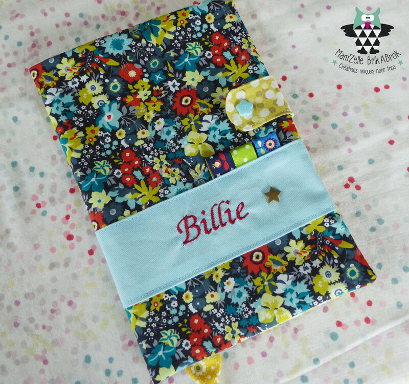 PCS Billie BLAN 1