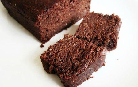 cake choco poire smll
