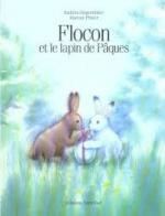 Pfister_Flocon et le lapin de paques