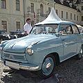 LLOYD LP600 berline 1957 Ludwigsburg (1)