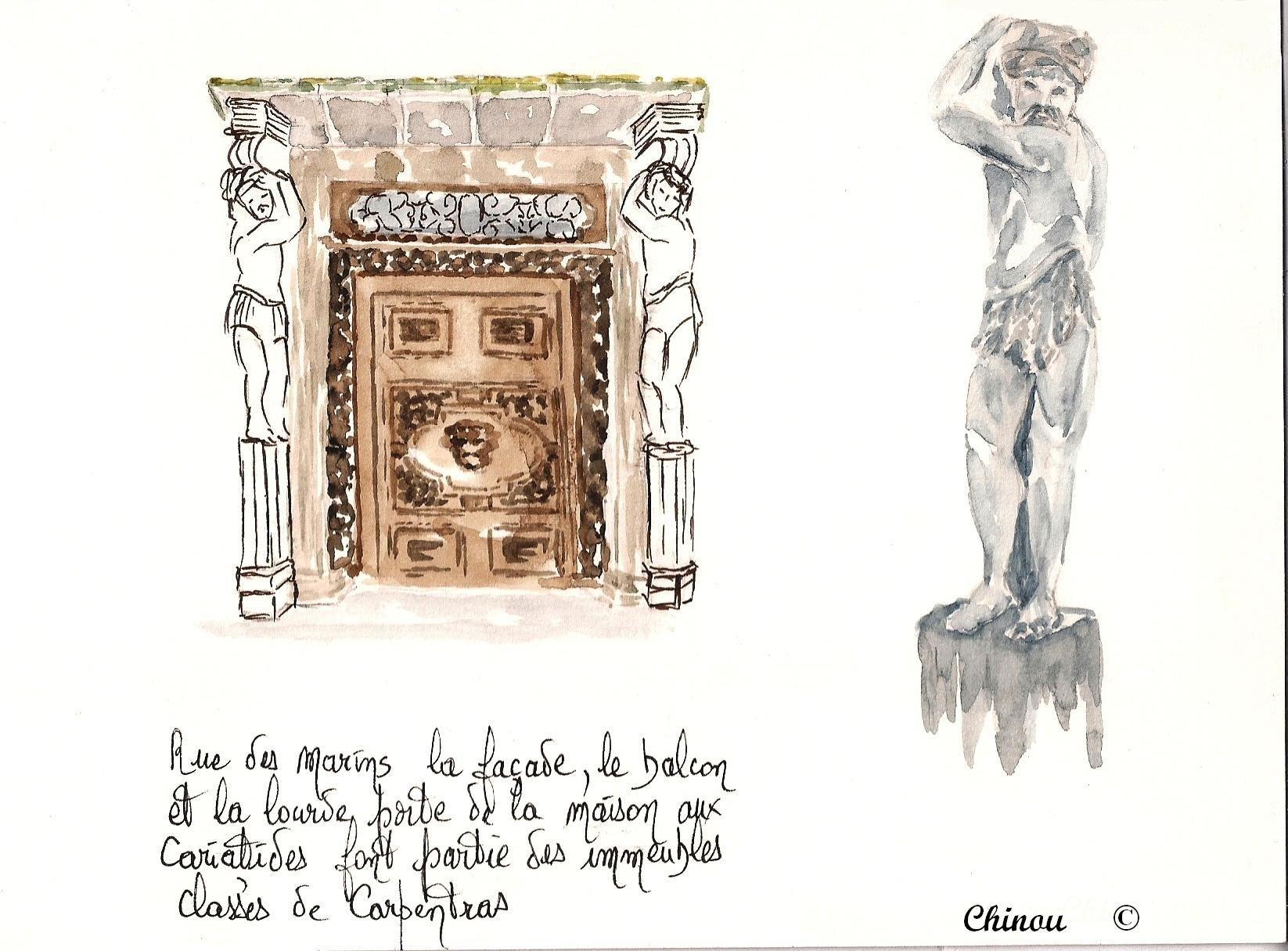 104_Carpentras_Porte_aux_Cariatides