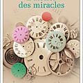 Miracles et optimisme ..