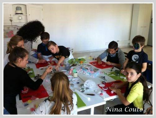 atelier cupcakes enfants nimes