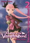 Manga---Dance-in-the-vampire-bund-Tome-2