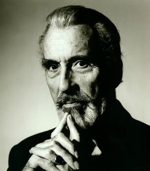 RIP Christopher Lee