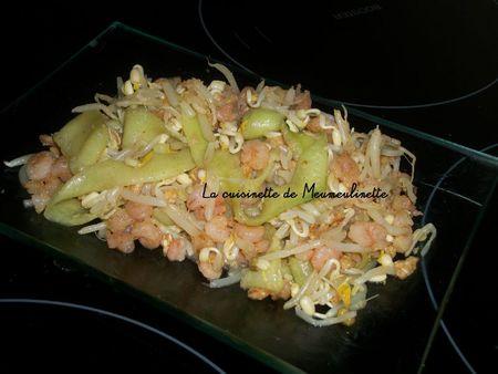Salade de concombre thaie copy