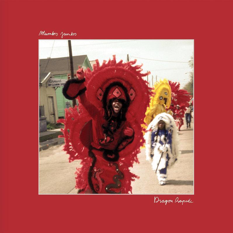 DRAGON RAPIDE – Mumbo Jumbo (2021)
