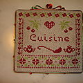 Pinkeep cuisine