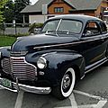 Chevrolet master deluxe business coupe-1941