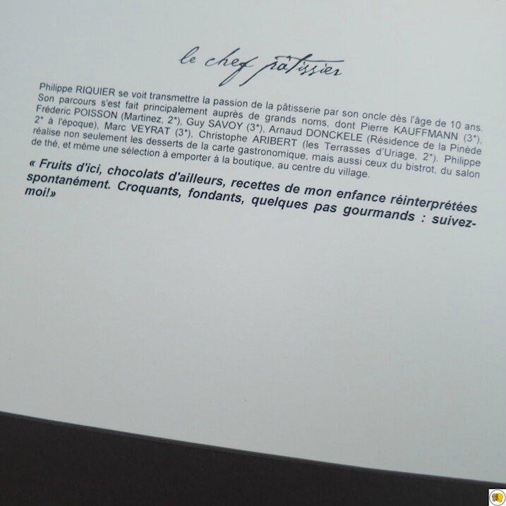 Le Clair de la Plume (8)
