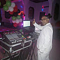 Dj animation des évenements casablanca