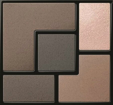 yves saint laurent couture palette 02 fauves
