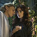 Jace and Clary City of Bones