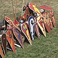 La normandie: le bouclier social des commerçants normands...