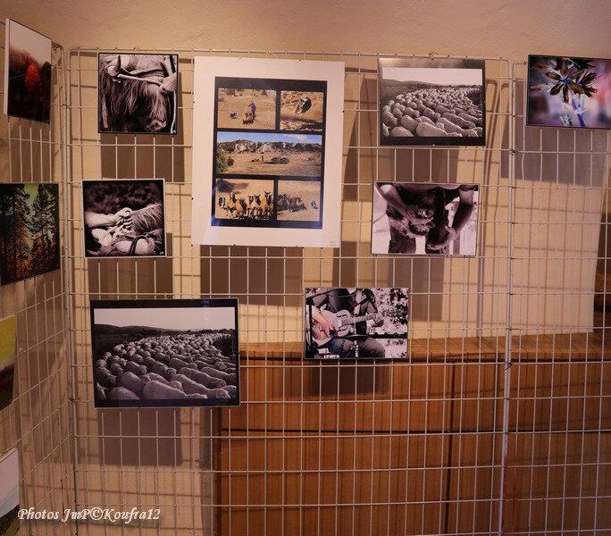 Photos JMP©Koufra 12 - Le Caylar - Festival - Concert - Sabrina- 25072019 - 0112