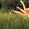 Des aimants dans les blés 14 Marc