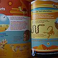 Des habitats naturels au climat