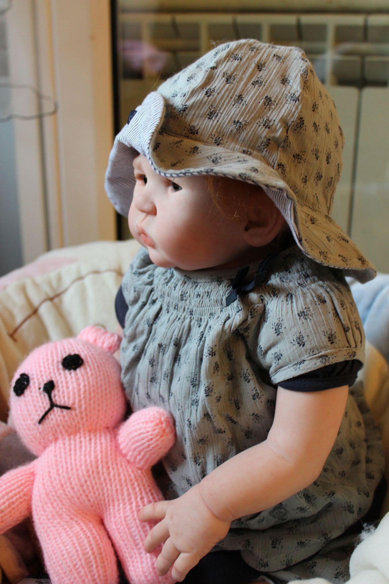 bébé marchés Uzes 008