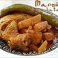 Marquit batata