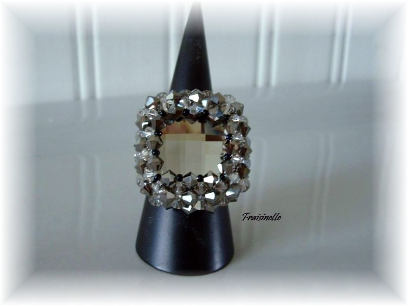 Bague Majesty2