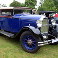 Talbot k78 cabriolet 1930