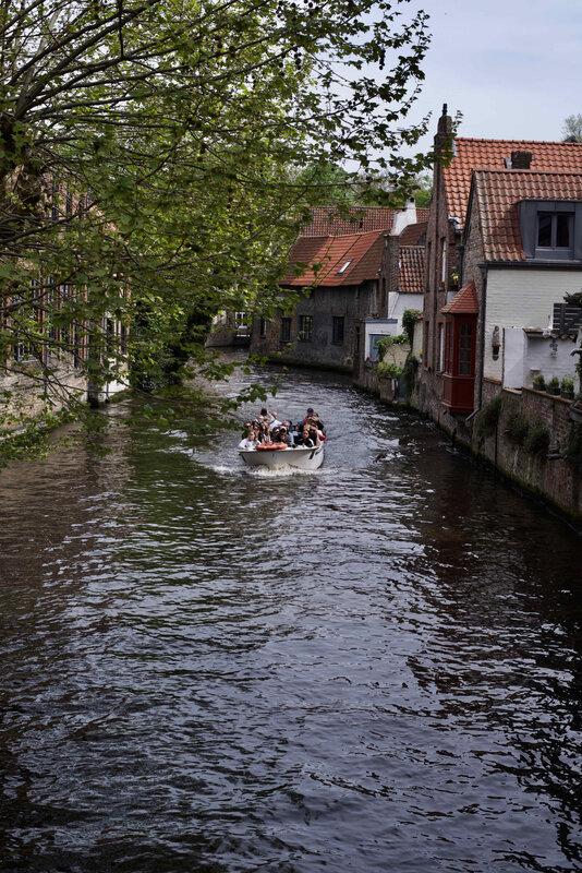 Bruges bis 13 - 1