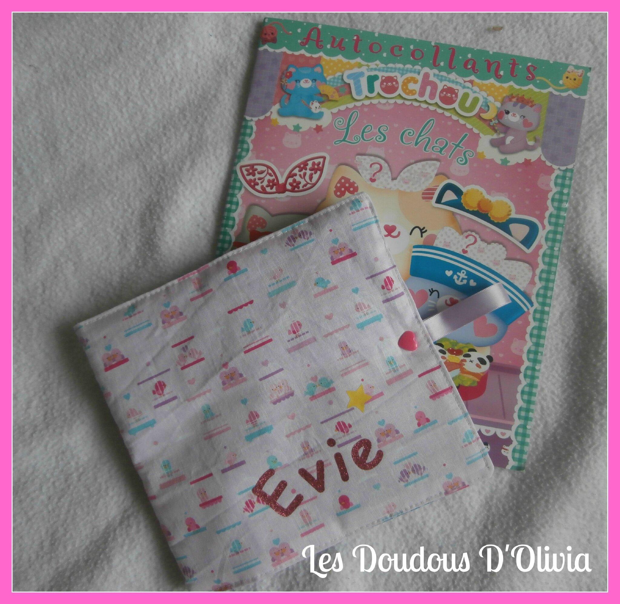 *** Joyeux Anniversaire Evie ***