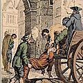 Construction des portes de la ville (1580)