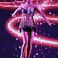 Watch jolin's part at the golden melody awards!