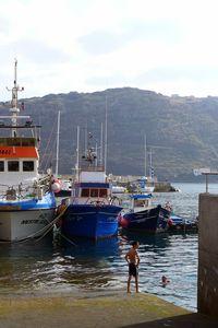 port de Machico